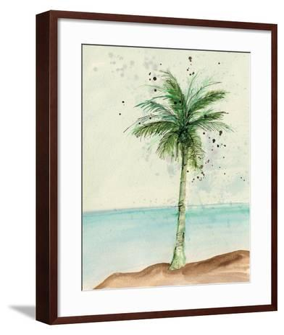 African Oil Palm I-Chris Paschke-Framed Art Print