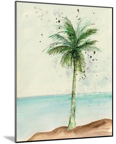 African Oil Palm I-Chris Paschke-Mounted Art Print