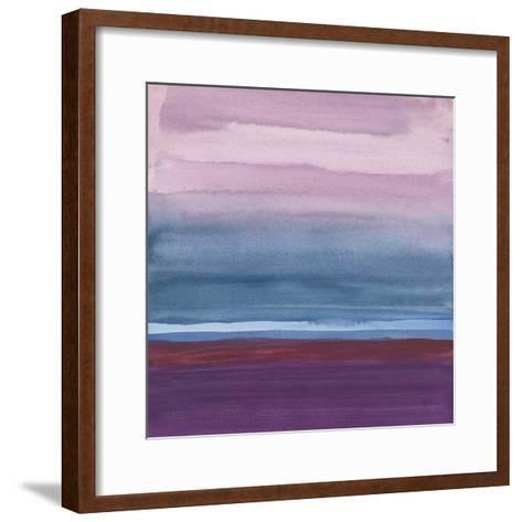 Grounded II-Chris Paschke-Framed Art Print