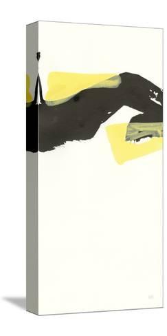 Minimal Panel I-Chris Paschke-Stretched Canvas Print
