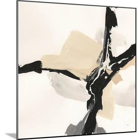 Creamy Tan III-Chris Paschke-Mounted Art Print
