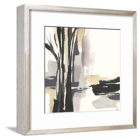 Placid I-Chris Paschke-Framed Art Print