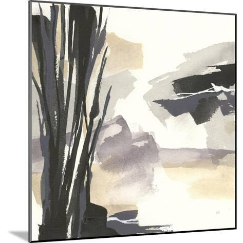 Placid II-Chris Paschke-Mounted Art Print