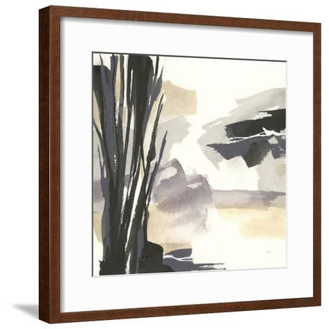 Placid II-Chris Paschke-Framed Art Print