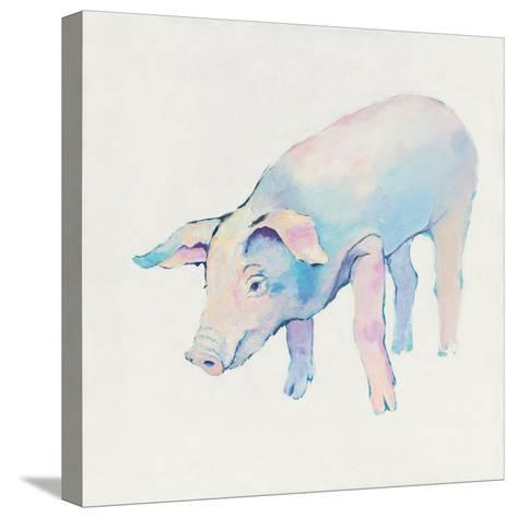 Horatio-Avery Tillmon-Stretched Canvas Print