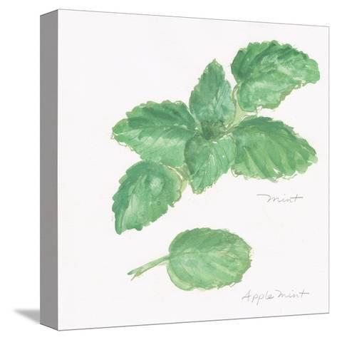 Mint-Chris Paschke-Stretched Canvas Print