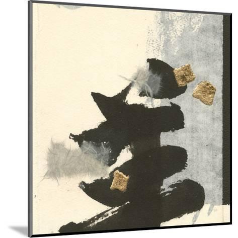 Collage IV-Chris Paschke-Mounted Art Print