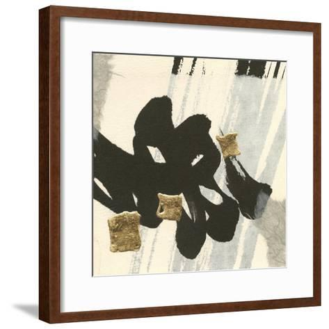 Collage III-Chris Paschke-Framed Art Print