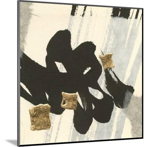 Collage III-Chris Paschke-Mounted Art Print