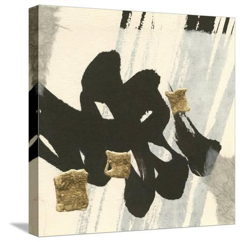 Collage III-Chris Paschke-Stretched Canvas Print
