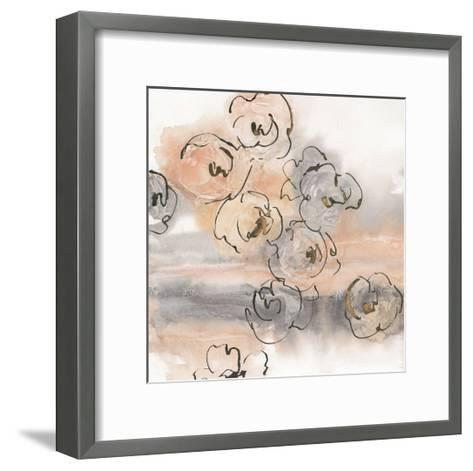 Gold Dust I-Chris Paschke-Framed Art Print