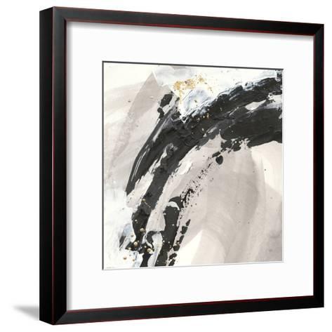 Galaxy I-Chris Paschke-Framed Art Print