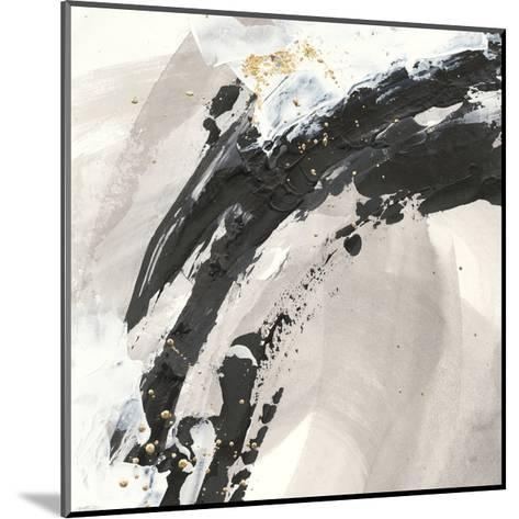 Galaxy I-Chris Paschke-Mounted Art Print