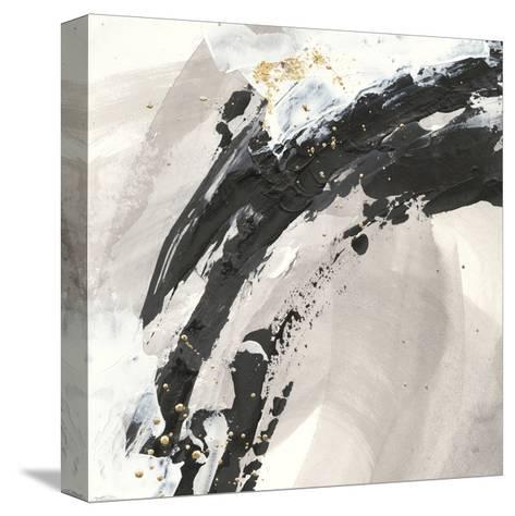 Galaxy I-Chris Paschke-Stretched Canvas Print