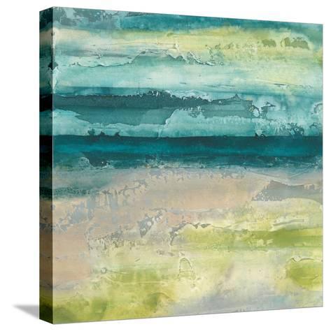 Beyond the Horizon II-Chris Paschke-Stretched Canvas Print