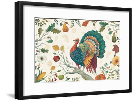 Spice Season II-Daphne Brissonnet-Framed Art Print
