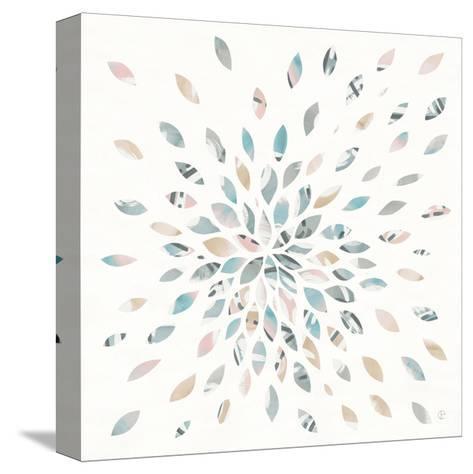 Fireworks II-Elyse DeNeige-Stretched Canvas Print