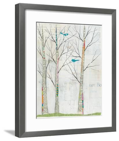 Two Birds-Courtney Prahl-Framed Art Print