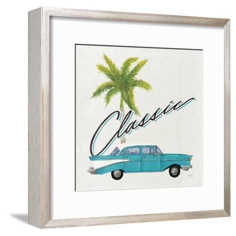 Havana IX-Elyse DeNeige-Framed Art Print