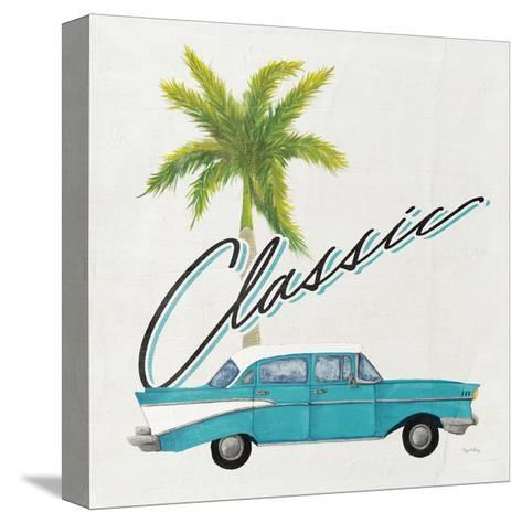 Havana IX-Elyse DeNeige-Stretched Canvas Print