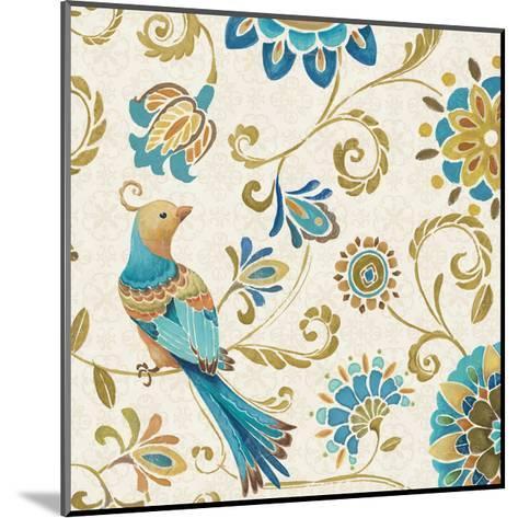 Love Tales II-Daphne Brissonnet-Mounted Art Print