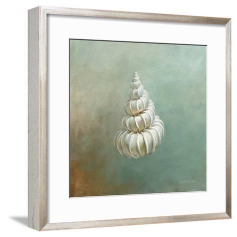 Treasures from the Sea II-Danhui Nai-Framed Art Print