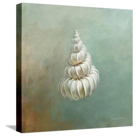Treasures from the Sea II-Danhui Nai-Stretched Canvas Print