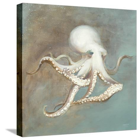 Treasures from the Sea V-Danhui Nai-Stretched Canvas Print