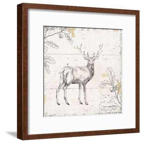 Wild and Beautiful V-Daphne Brissonnet-Framed Art Print