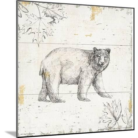 Wild and Beautiful VII-Daphne Brissonnet-Mounted Art Print