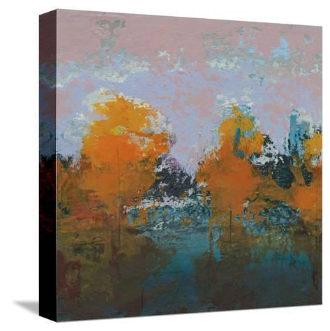 Blackrath-Grainne Dowling-Stretched Canvas Print