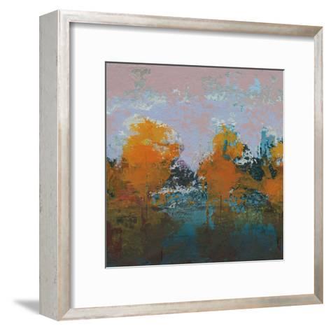 Blackrath-Grainne Dowling-Framed Art Print