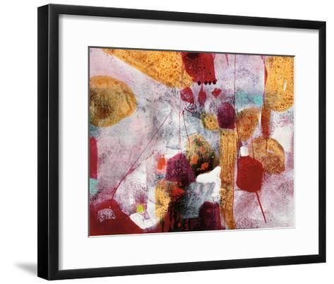Jelly Beans-Jan Griggs-Framed Art Print