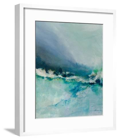 Silver Fog-Jan Griggs-Framed Art Print