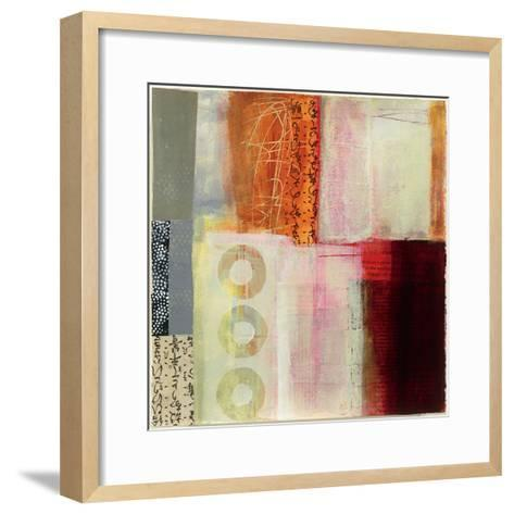 Warmth IV-Jane Davies-Framed Art Print
