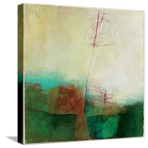 Fields-Jane Davies-Stretched Canvas Print