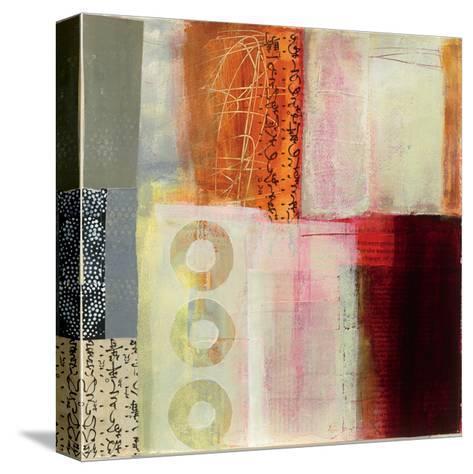 Warmth IV-Jane Davies-Stretched Canvas Print