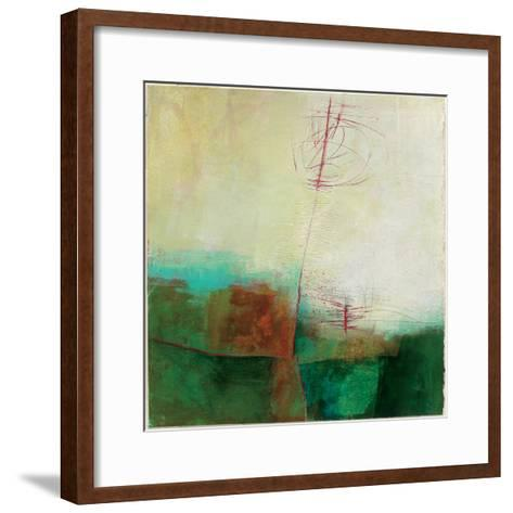 Fields-Jane Davies-Framed Art Print