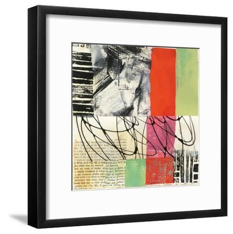 Today-Jane Davies-Framed Art Print