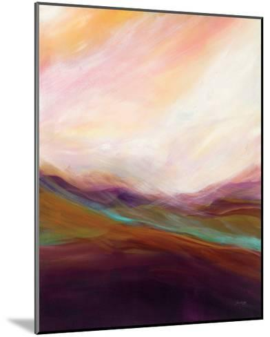The Dunes-Jan Griggs-Mounted Art Print