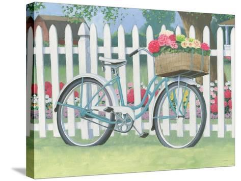 Beautiful Country II-James Wiens-Stretched Canvas Print