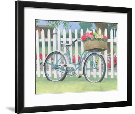 Beautiful Country II-James Wiens-Framed Art Print