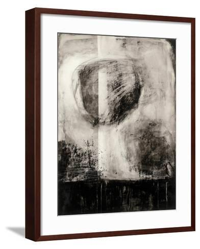 A Wintry Day I-Jane Davies-Framed Art Print