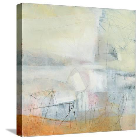 The Field II-Jane Davies-Stretched Canvas Print