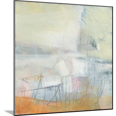 The Field II-Jane Davies-Mounted Art Print