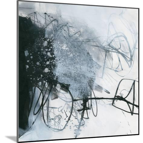 Whats Happening III-Jane Davies-Mounted Art Print