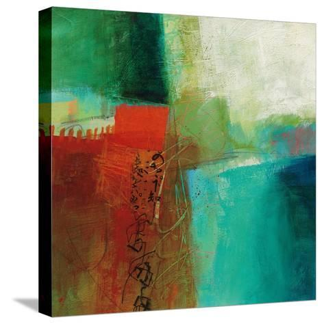 Wind-Jane Davies-Stretched Canvas Print