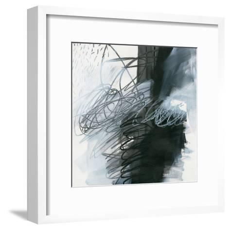 Whats Happening I-Jane Davies-Framed Art Print