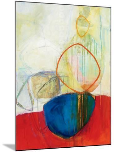Circle Tower-Jane Davies-Mounted Art Print