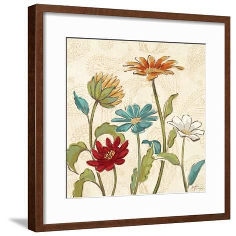 Spice Beauties IV-Janelle Penner-Framed Art Print